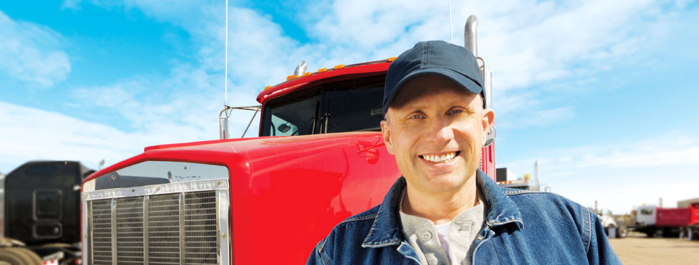 trucking salary guide