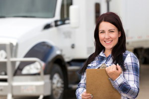 Job Outlook for Truck Drivers