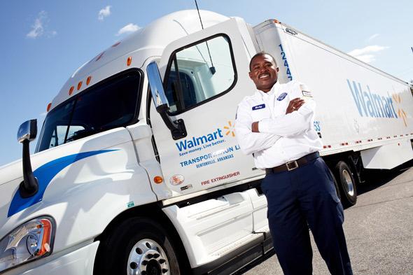 Truck Driver Salary