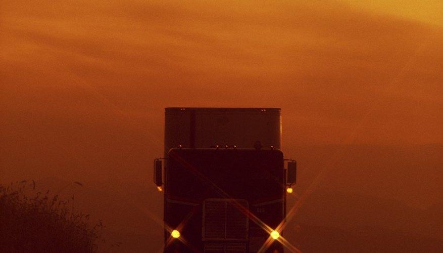 Power Only Loads in Trucking